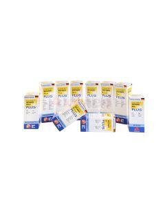 Bandelettes urinaires CombiScreen Plus
